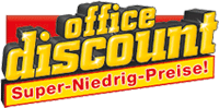 Office-Discount Logo