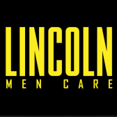 lincoln men care Logo